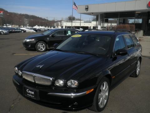 used 2006 jaguar x type 3 0 sport wagon for sale stock j1527a dealer car. Black Bedroom Furniture Sets. Home Design Ideas