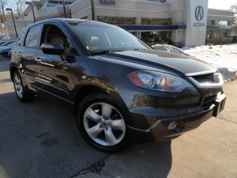 Acura  on Used 2009 Acura Rdx Sh Awd For Sale   Stock  U 6172   Dealerrevs Com