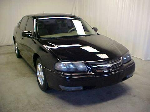 used 2005 chevrolet impala ls for sale stock h8395b. Black Bedroom Furniture Sets. Home Design Ideas