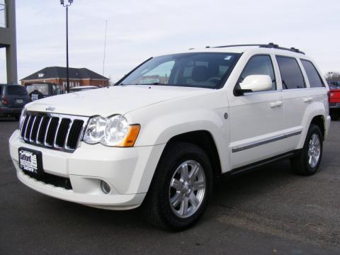 used 2008 jeep grand cherokee limited 4x4 for sale stock 588992a dealer. Black Bedroom Furniture Sets. Home Design Ideas