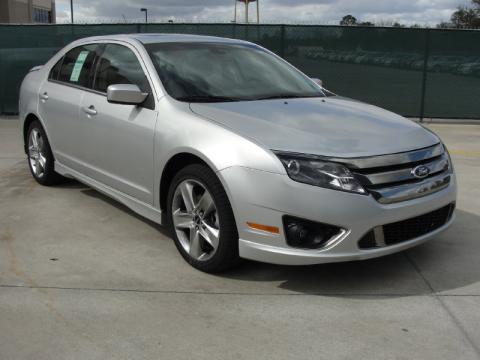 new 2011 ford fusion sport for sale stock br234281 dealer car ad 45331365. Black Bedroom Furniture Sets. Home Design Ideas