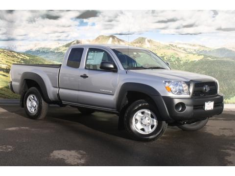 new 2011 toyota tacoma access cab 4x4 for sale stock bx005460 dealer car. Black Bedroom Furniture Sets. Home Design Ideas