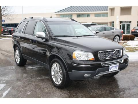 used 2008 volvo xc90 v8 awd for sale stock m307577a dealer car ad 45393665. Black Bedroom Furniture Sets. Home Design Ideas
