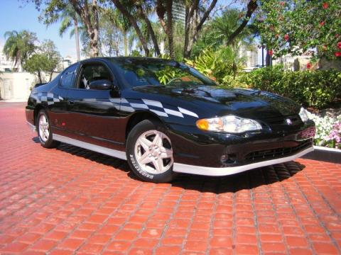 on Chevrolet Monte Carlo Ss I Have A 2001 Chevy