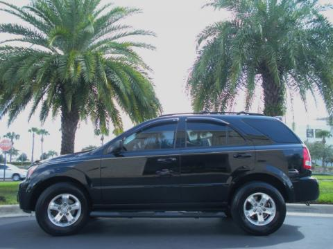 used 2006 kia sorento lx for sale stock 65641864. Black Bedroom Furniture Sets. Home Design Ideas