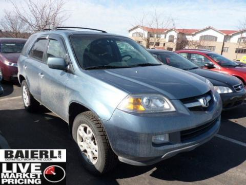 Acura   on Used 2005 Acura Mdx Touring For Sale   Stock  A51230a   Dealerrevs Com