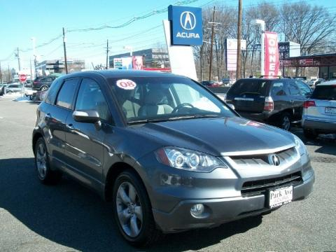 Acura  on Used 2008 Acura Rdx Technology For Sale   Stock  C5783   Dealerrevs