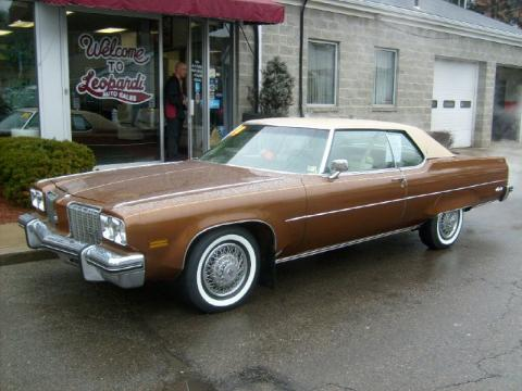 used 1974 oldsmobile ninety eight coupe for sale stock. Black Bedroom Furniture Sets. Home Design Ideas