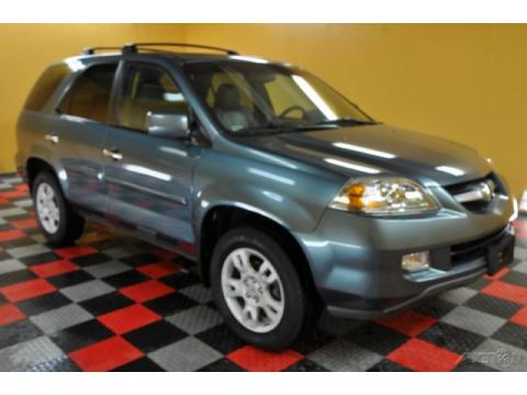 2005 Acura  on Used 2005 Acura Mdx For Sale   Stock  518699   Dealerrevs Com   Dealer
