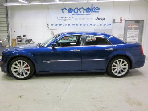 used 2010 chrysler 300 srt8 for sale stock 93619a dealer car ad 45770321. Black Bedroom Furniture Sets. Home Design Ideas