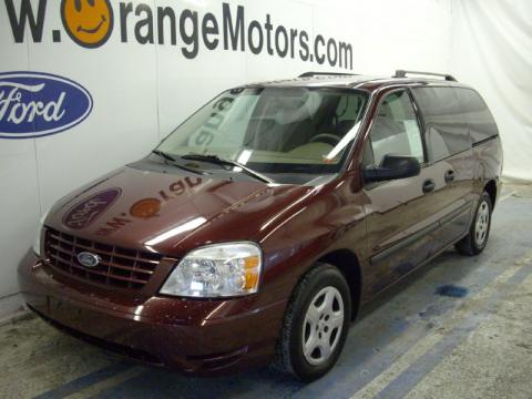 Used 2007 ford freestar se for sale stock 000182kt for Orange motors albany new york