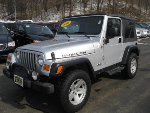 used 2006 jeep wrangler rubicon 4x4 for sale stock vd5530da dealer car ad. Black Bedroom Furniture Sets. Home Design Ideas