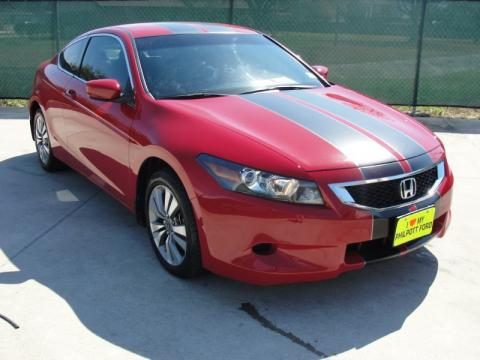 used 2008 honda accord lx s coupe for sale stock t8a019375 dealer car ad. Black Bedroom Furniture Sets. Home Design Ideas