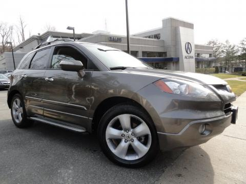 2008 Acura  on Used 2008 Acura Rdx For Sale   Stock  U 6222   Dealerrevs Com   Dealer