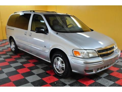 Used 2002 Chevrolet Venture Warner Brothers Edition For Sale Stock 121932 Dealerrevs Com