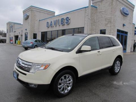 Used 2007 Ford Edge Sel Plus Awd For Sale Stock T1250a Dealer Car Ad 46545731