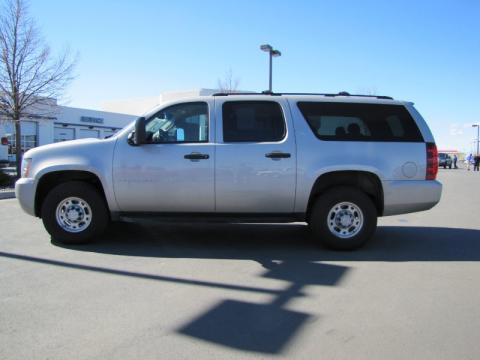 2015 Chevrolet Suburban 2500 4x4 For Sale | Photography