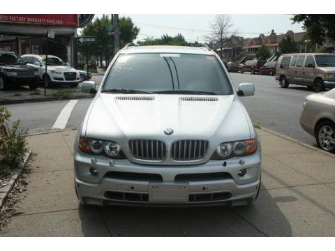 Used 2004 BMW X5 4.8is for Sale - Stock #069 | DealerRevs.com ...