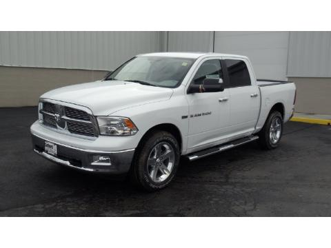 new 2011 dodge ram 1500 big horn crew cab 4x4 for sale stock bs519123. Black Bedroom Furniture Sets. Home Design Ideas