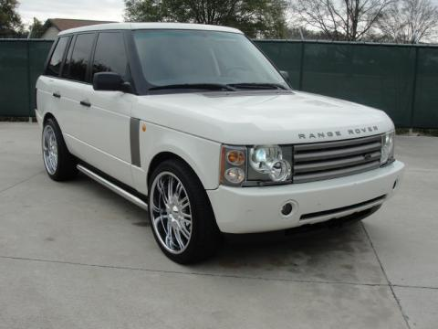 landrover sale auto on cars white uk used rover discovery land for colour trader