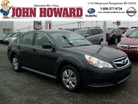 New 2011 Subaru Legacy For Sale Stock 1244755