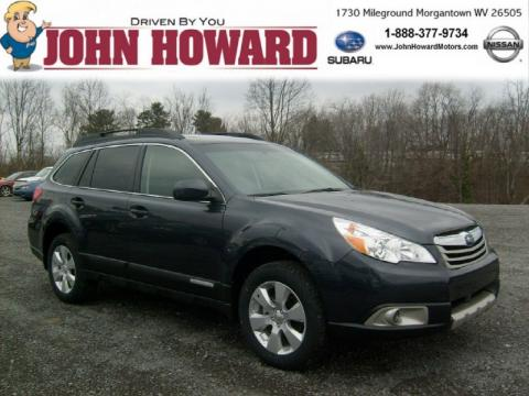 New 2011 Subaru Outback Limited Wagon For Sale Stock 1396555 Dealer