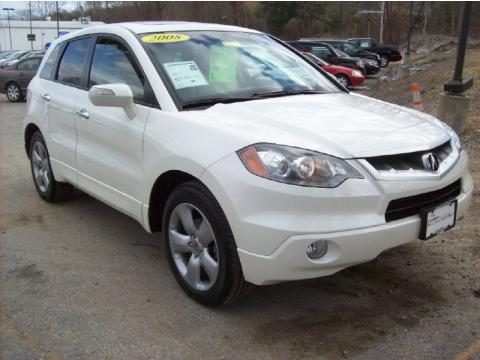 Curry Acura on Used 2008 Acura Rdx For Sale   Stock  32173mf   Dealerrevs Com