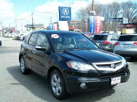 Acura  on Used 2008 Acura Rdx For Sale   Stock  C5823   Dealerrevs Com   Dealer