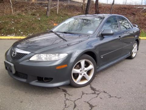 Used 2003 Mazda MAZDA6 s Sedan for Sale - Stock #3796 | DealerRevs