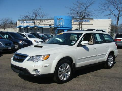 used 2008 subaru outback 2 5xt limited wagon for sale stock ph11526a. Black Bedroom Furniture Sets. Home Design Ideas
