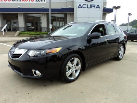Acura Wagon on New 2011 Acura Tsx Sport Wagon For Sale   Stock  B001176   Dealerrevs