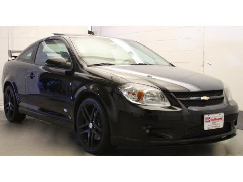 used 2009 chevrolet cobalt ss coupe for sale stock 51196 dealer car ad. Black Bedroom Furniture Sets. Home Design Ideas