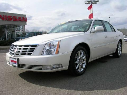 used 2010 cadillac dts luxury for sale stock 80632 dealer car ad 47292443. Black Bedroom Furniture Sets. Home Design Ideas
