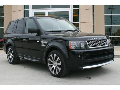 new 2011 land rover range rover sport autobiography for. Black Bedroom Furniture Sets. Home Design Ideas