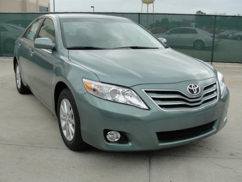 new 2011 toyota camry xle v6 for sale stock bu628034. Black Bedroom Furniture Sets. Home Design Ideas