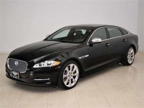 used 2011 jaguar xj xjl supersport for sale - stock #v07281