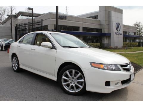 Acura  on Used 2008 Acura Tsx Sedan For Sale   Stock  U 6296   Dealerrevs Com