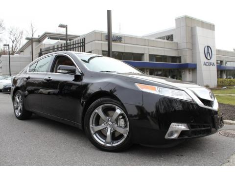 used 2009 acura tl 3 7 sh awd for sale stock u 6303 dealer car ad 47704872. Black Bedroom Furniture Sets. Home Design Ideas