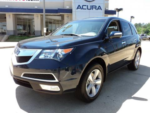 new 2011 acura mdx for sale stock b528585 dealerrevs. Black Bedroom Furniture Sets. Home Design Ideas
