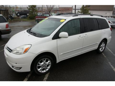 Used 2005 Toyota Sienna Xle Limited Awd For Sale Stock W6828 Dealerrevs Com Dealer Car Ad