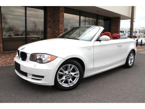 Used 2008 BMW 1 Series 128i Convertible for Sale - Stock #U18466 ...