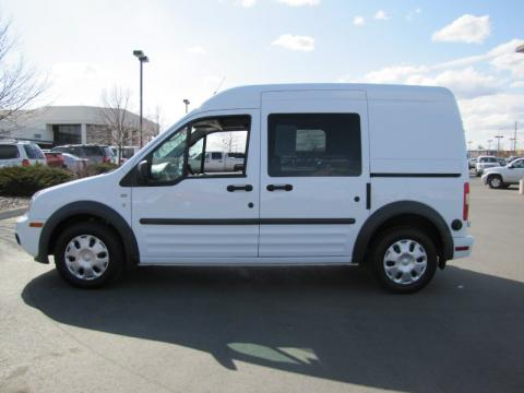 Used 2010 Ford Transit Connect XLT Cargo Van for Sale ...