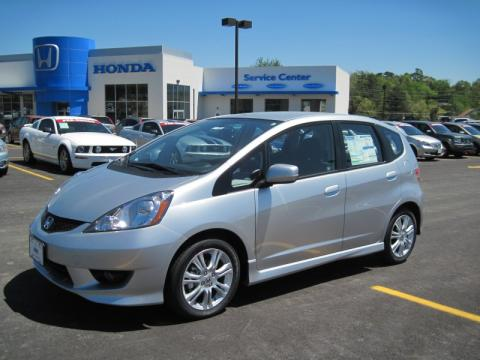new 2011 honda fit sport for sale stock 12388