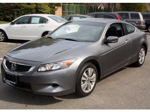 used 2008 honda accord lx s coupe for sale stock 8474 dealer car ad 48099497. Black Bedroom Furniture Sets. Home Design Ideas