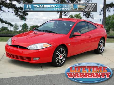 Used 2002 mercury cougar v6 coupe for sale stock for Tameron honda daphne al