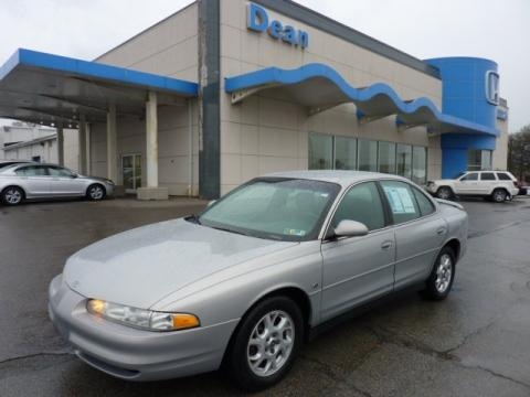 2002 Oldsmobile Intrigue Gl. Oldsmobile Intrigue GL