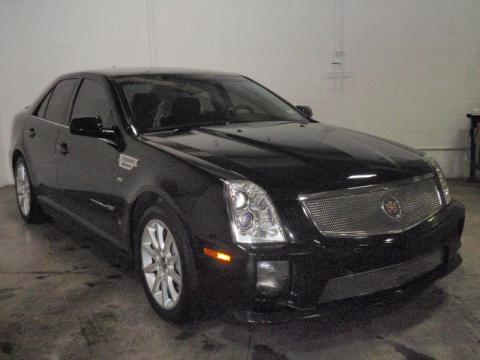 used 2008 cadillac sts v series for sale stock pc3688 dealerrevs. Cars Review. Best American Auto & Cars Review