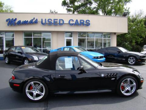 Used 2001 Bmw Z3 3 0i Roadster For Sale Stock 00a3806a