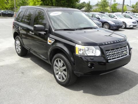 used 2008 land rover lr2 hse for sale stock 8515a dealer car ad 48520903. Black Bedroom Furniture Sets. Home Design Ideas