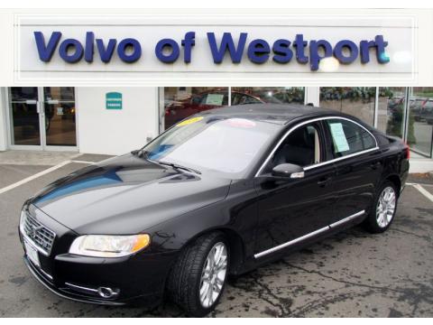 Used 2008 Volvo S80 V8 AWD for Sale - Stock #U6556 | DealerRevs.com